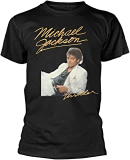 Thriller White Suit' T-Shirt