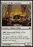Magic The Gathering Votary of the Conclave - Monaco Del Conclave - Ravnica: City of Guilds