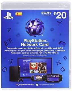 PlayStation Network Card (B005C5XXNY) | Amazon price tracker / tracking, Amazon price history charts, Amazon price watches, Amazon price drop alerts