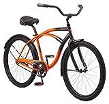 Best Beach Cruiser Bikes - Kulana Lakona Shore Adult Beach Cruiser Bike, 26-Inch Review