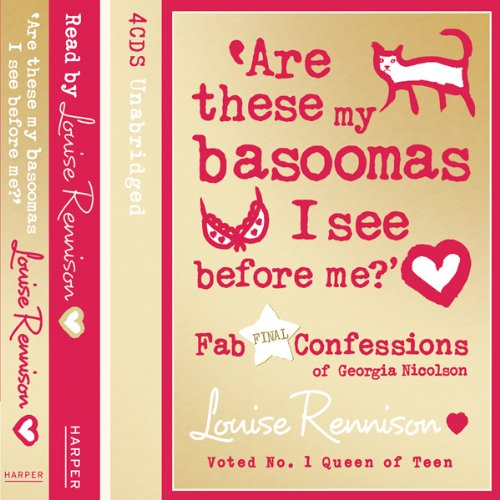 Are These My Basoomas I See Before Me? audiobook cover art