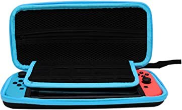 Best switch carrying case and screen protector Reviews