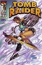 Tomb Raider: The Series - Vol. 1, Issue 12 - April 2001 - Dan Jurgens - Color Comics - Graphic Novel (Tomb Raider: The Series)