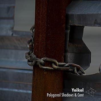 Polygonal Shadow & Cent
