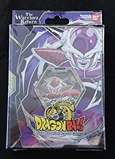 Best dbz score cards Reviews