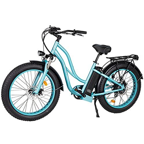 Maxfoot Electric Bike