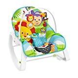 Infant-to-Toddler Rocker GDP94