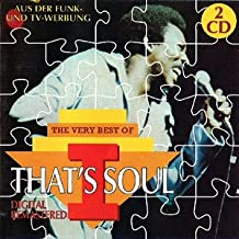 This Is Soul (Compilation CD, 28 Tracks)