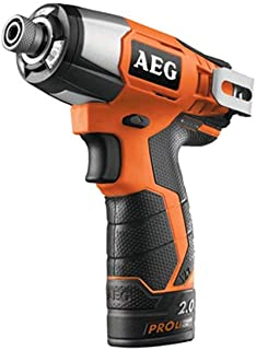 AEG 4935446702 power wrench - Impact wrenches