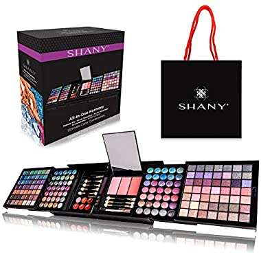 SHANY All In One Harmony Makeup Kit – Ultimate...