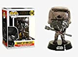 Funko - Pop! Star Wars The Rise of Skywalker - KOR Club (Hematite Chrome) Figura Coleccionable, Mult...