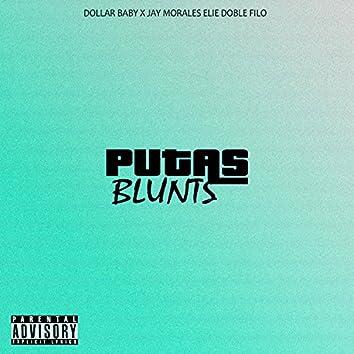 Putas & Blunts (feat. Dollar Baby & Elie Doble Filo)