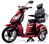 EW-36 mobility scooter - PHILLIPS POWER PACKAGE TM - TO $500 VALUE