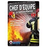 Chef d'équipe de Sapeur-Pompier - Intervenant(e) des opérations de secours'