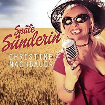 "Späte Sünderin - ""The Album"""