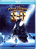 Polar Express (2D Blu-ray + versione 3D con Occhiali Inclusi);The Polar Express