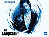 Get The Magicians Episodes via Amazon Video