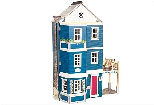 para mayoristas KidKraft 65947 Tela, De plástico, Madera casa de muñecas - - - Casas de muñecas (1295,4 mm, 1092,2 mm, 939,8 mm)  el estilo clásico