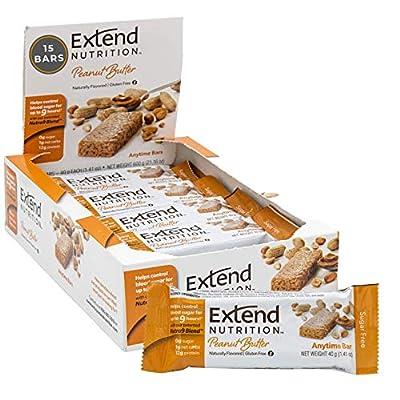 Extend Bar, (Pack of 15)