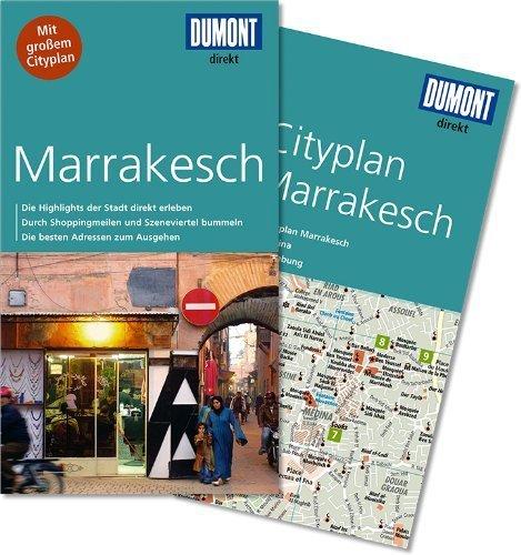 DuMont direkt Reiseführer Marrakesch by Unknown(2015-04)
