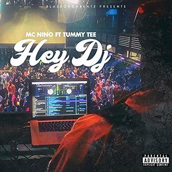 Hey Dj (feat. Tummy Tee & BlazeOnDaBeatz)