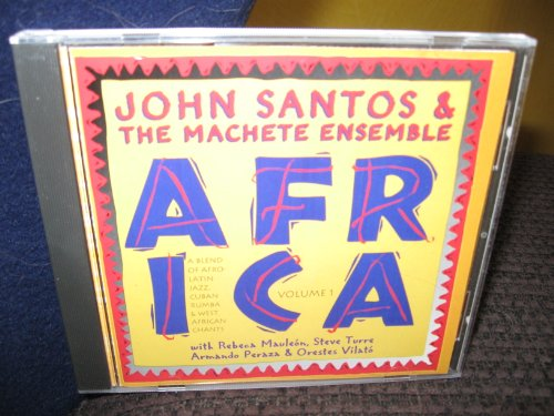 Africa Vol. 1
