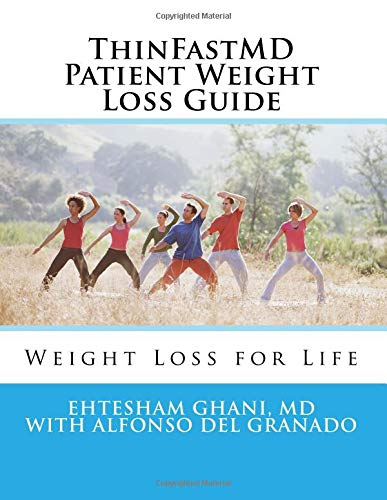 ThinFastMD Patient Weight Loss Guide