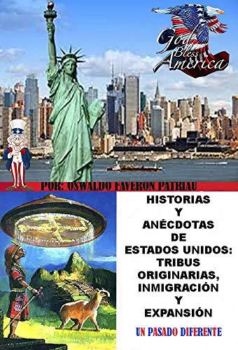 Historias y anécdotas de Estados Unidos: Tribus originarias ...