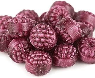 Primrose Red Raspberries Filled Hard Candy - 1 Lb - 16 Oz