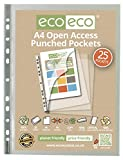 Immagine 1 eco a4 100 riciclata tasche