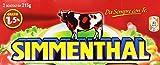 Simmenthal Piatto Pronto di Carni Bovine in Gelatina Vegetale, 2 x 215g