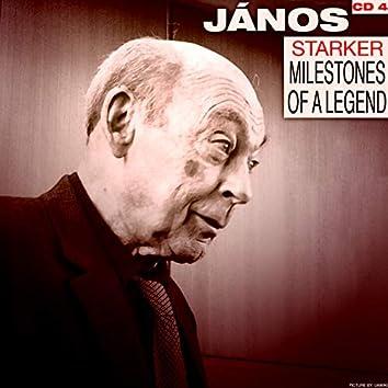 Milestones Of A Legend / CD 4