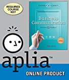 Aplia (with Cengage Learning Write Experience 2.0 Powered by MyAccess) for Guffey/Loewy s Business Communication: Process and Product, 8th Edition