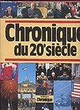 Chronique du 20e siècle, [1900-1989] - Chronique - 15/01/1993