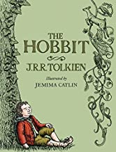 hobbit picture book