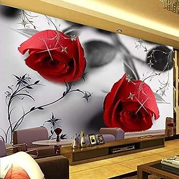Best red roses wallpaper Reviews