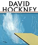 David Hockney - Catalogue de l'Exposition