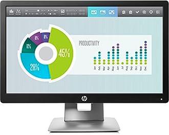 20-Zoll-Monitor Bild
