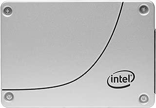 Intel D3-S4610 960 GB 固态硬盘 - SATA (SATA/600) - 2.5 英寸驱动器 - 内置