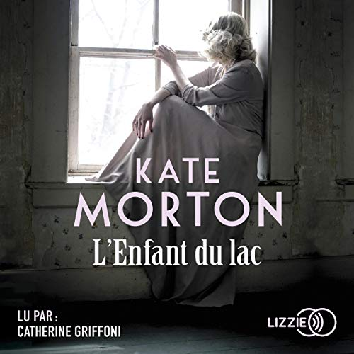 L'Enfant du lac cover art