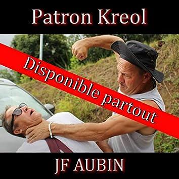 Patron kreol by JF AUBIN