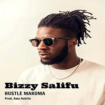 Hustle Makoma