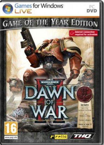 Warhammer 40.000 Dawn of War II GOTY