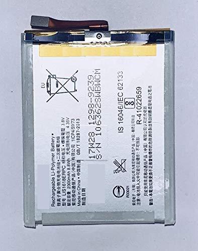Systene Compatible Battery for Sony Xperia XA Dual F3111 F3113, F3115 G3116, G3121, G3112, G3123, G3125 Sony Xperia XA1 Dual LIS1618ERPC 2300mAh