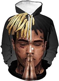 xxxtentacion sad hoodie