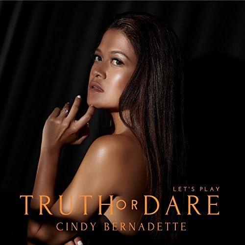 Cindy Bernadette