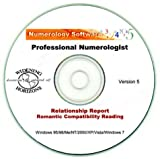 Professional Numerologist - Relationship Report (Romantic Compatibility Reading) by Matthew Oliver Goodwin