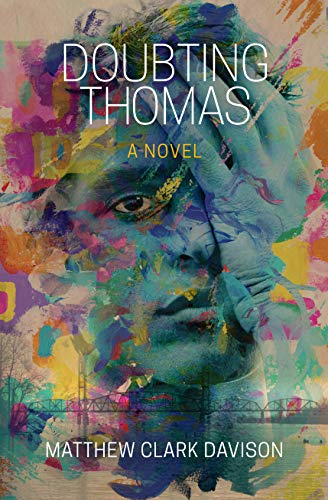Image of Doubting Thomas: A Novel