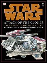 Star Wars Episode II Incredible Crosss