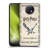 Head Case Designs sous Licence Officielle Harry Potter Hippogriff Buckbeak Prisoner of Azkaban III...